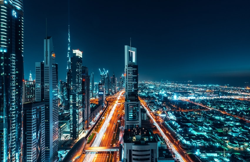 Dubai Holiday Packages Flights Hotel Packages From Kuwait